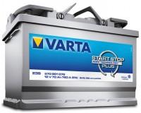 VARTA START-STOP PLUS