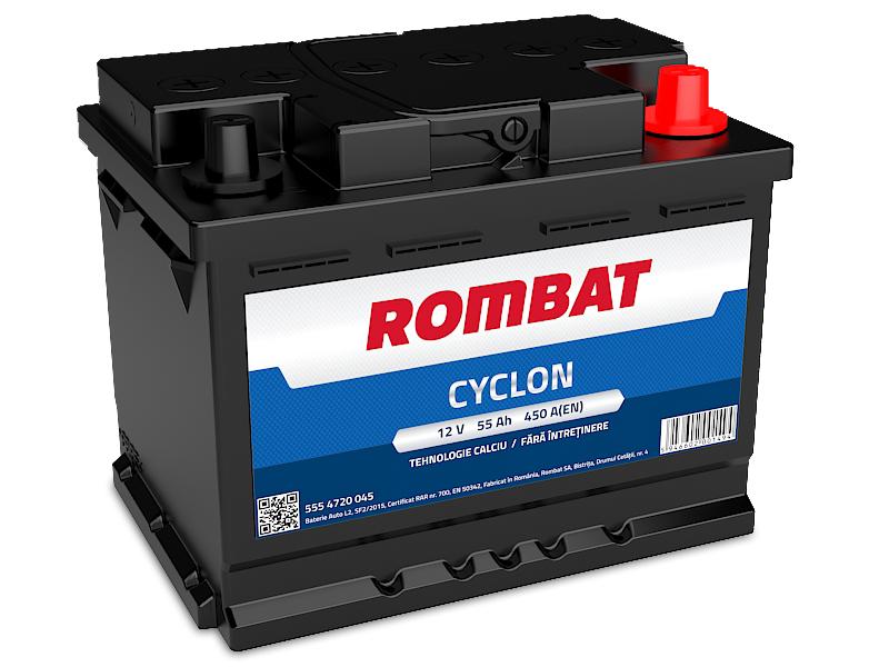 Rombat Cyclon