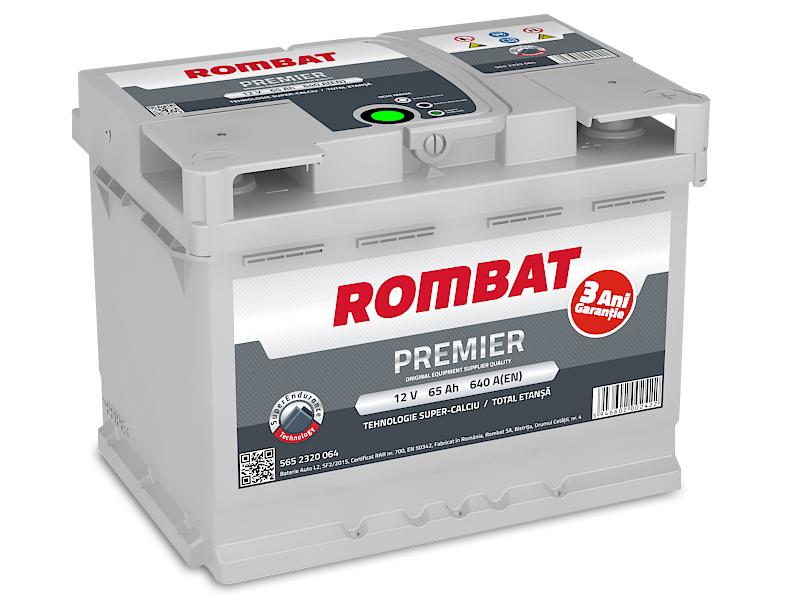Rombat Premier