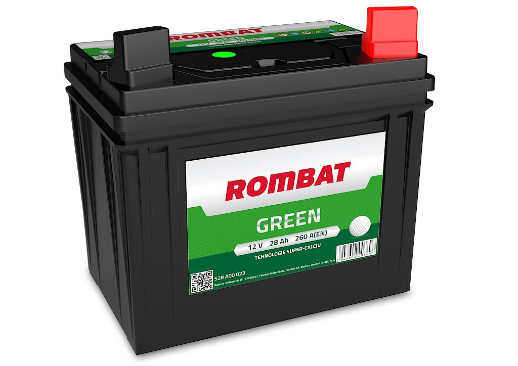 Rombat Green